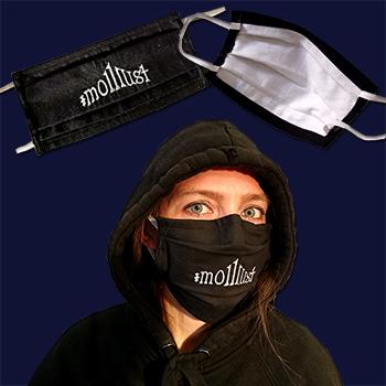 molllust – Mask. Unisex